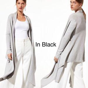 🖤Aritzia Babaton Baldrick Sweater Silk Blend